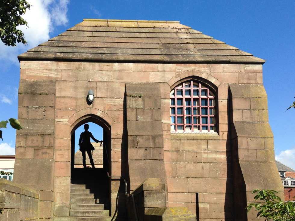 Chester Gatehouse