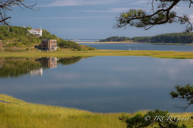 Inner Cape at Wellfleet, Cape Cod