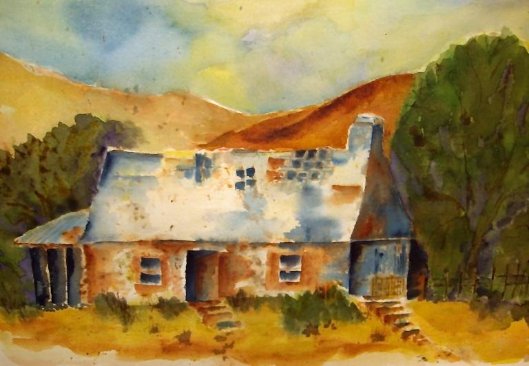 wc-Irish Barn
